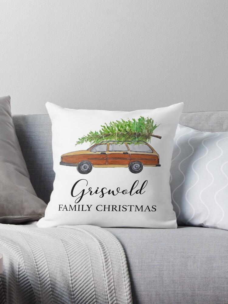 Christmas vacation Griswold family Christmas by birchandbark