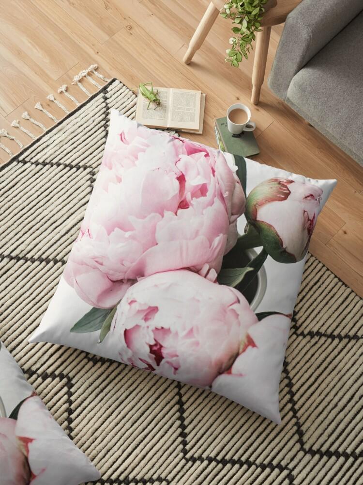 Flowers print, Scandinavian, Peony, Fashion print, Scandinavian art ...