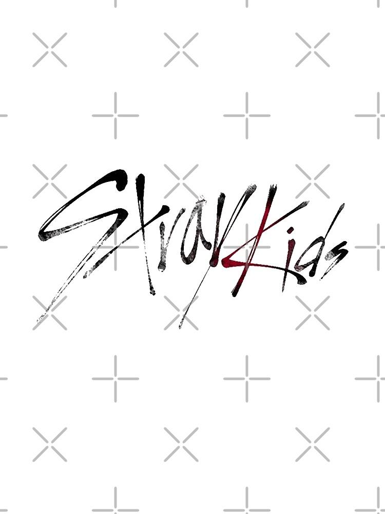 stray kids logo ile ilgili görsel sonucu