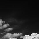 Black sky von nurmut