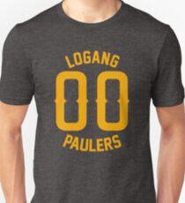LOGANG 00 ORANGE T-Shirt