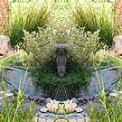 Northcote Community Gardens Fantasy 7 by Northcote Community  Gardens