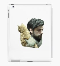 Inside Llewyn Davis - Head iPad Case/Skin