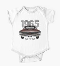 1965 GTO One Piece - Short Sleeve