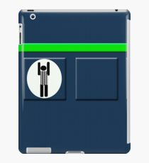 2015 touchdown, art, gifts and decor iPad Case/Skin