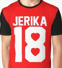 JERIKA Graphic T-Shirt