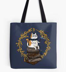 Ravenpaw Tote Bag