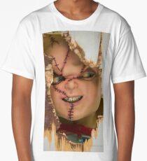 Chucky Long T-Shirt