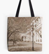 """Spring in Port Adelaide"" Tote Bag"