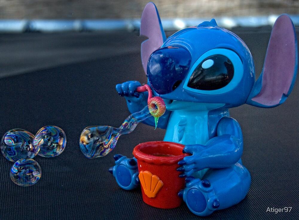 Stitch by Atiger97