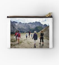 The Strolling Players Studio Pouch