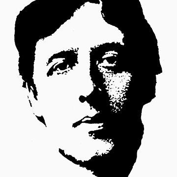 Oscar Wilde by oscarwilde