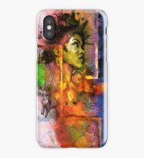 Lauryn Hill iPhone Case/Skin