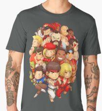 Fighter STF Men's Premium T-Shirt