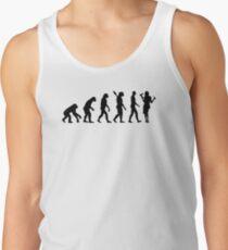 Evolution Hairdresser T-Shirt