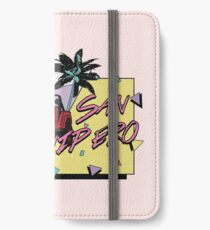 Heaven Is A Place On Earth iPhone Wallet/Case/Skin