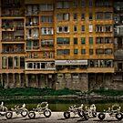 Firenze by Kurt  Tutschek
