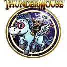 ThunderMouse by marlowinc