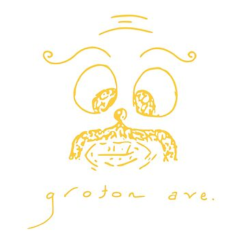 Groton Ave. - Sploofy McDoofy T Shirt by greghillmusic