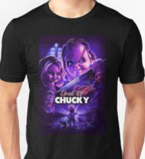 Bride of Chucky Unisex T-Shirt