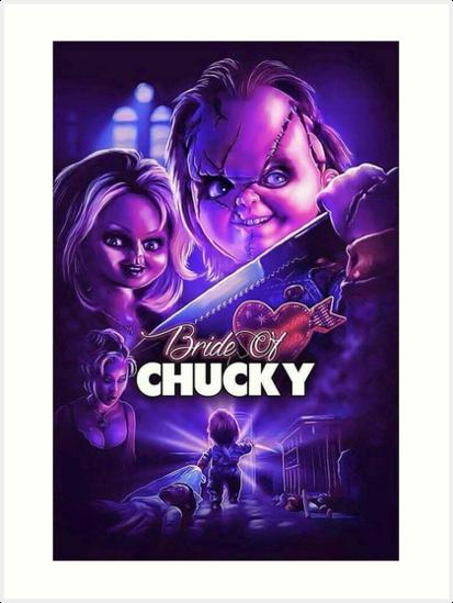 the bride of chucky full movie english