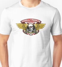 POWELL PERALTA EXTRA TOUGH Unisex T-Shirt