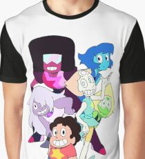 Steven Graphic T-Shirt