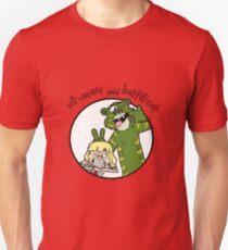 He-man and Battlecat T-Shirt