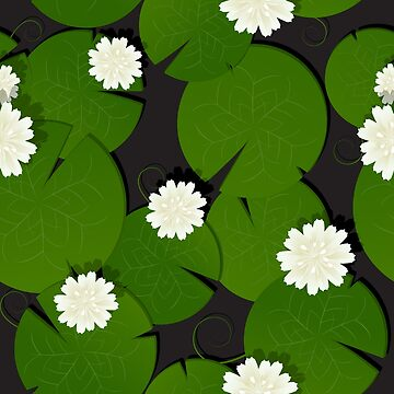 Water Lilies by lirch