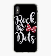 Rock the Dots iPhone Case