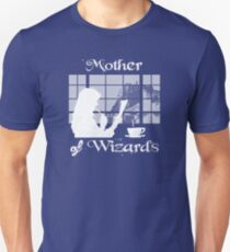 Mother of Wizards T-Shirt