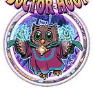 Doctor Hoot by marlowinc