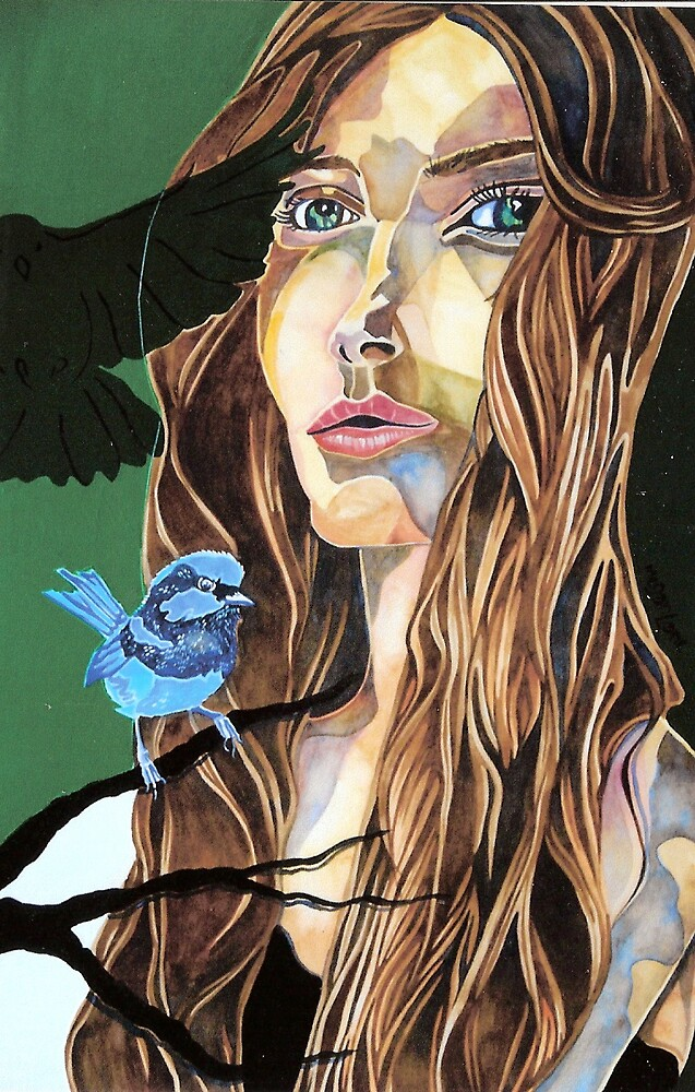 Natural Beauty by Megan Lane