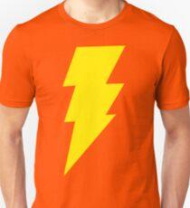 Camiseta unisex Shazam