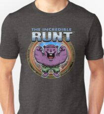 The Incredible Runt T-Shirt