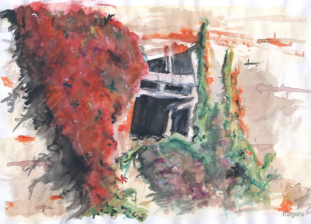 Oblivion by Kagara