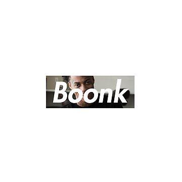 Boonk by cedark