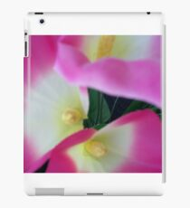 Pretty and Pink   iPad Case/Skin
