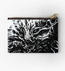 This Silence is mine Zipper Pouch