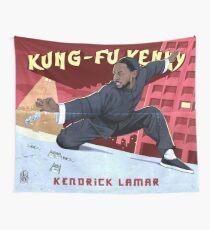 Tela decorativa Kung Fu Kenny