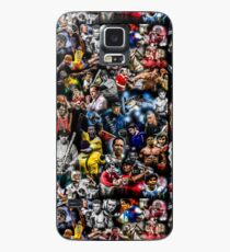 Sporting icons  Case/Skin for Samsung Galaxy