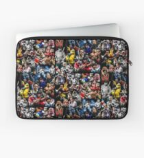 Sporting icons  Laptop Sleeve