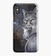 Casting Flaw iPhone Case/Skin