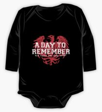 A Day To Remember - For Those Who Have Heart II One Piece - Long Sleeve