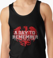 A Day To Remember - For Those Who Have Heart II Tank Top