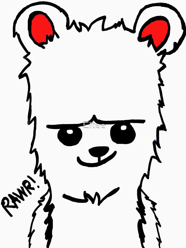 Bear! by Eltee