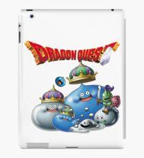 Dragon Quest - slime iPad Case/Skin