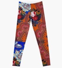 tracy porter/ jungle Leggings