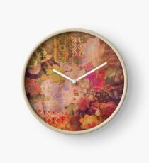 tracy porter/ infusion Clock