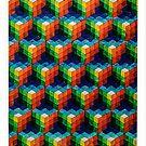 Escher Style by Elianne  by Heather Friedman